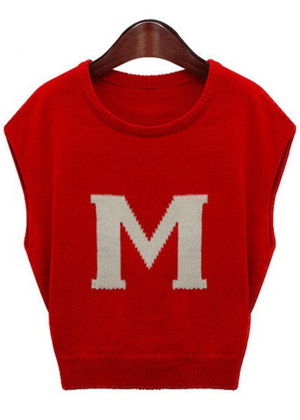sweater sweatshirt vest red clothes top shirt blouse fashion knitted sweater cardigan jumper