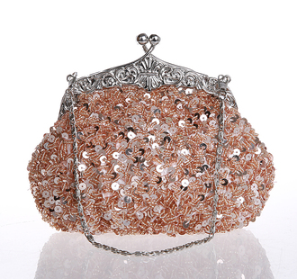 bag bags and purses handbag beaded bead beaded dress party outfits bags for women hand jewelry wedding bridal gown beautiful pretty classy