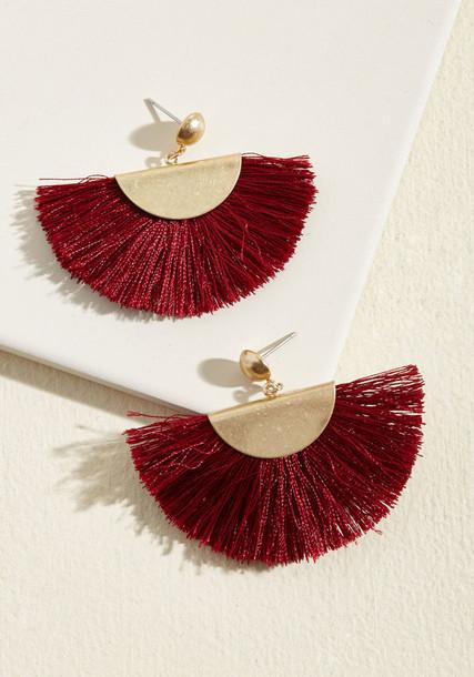 Modcloth statement earrings statement earrings jewels