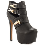 Sylvia - Black LT, ZiGi Girl, 199.99, FREE 2nd Day Shipping!