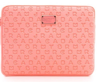 bag computer case marc by marc jacobs marc jacobs technology girly wishlist
