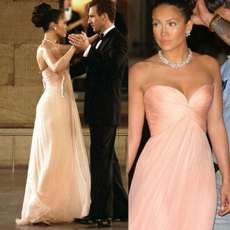 dress pink dress prom dress bustier dress peach dress mac dugaal prom dresses 2015
