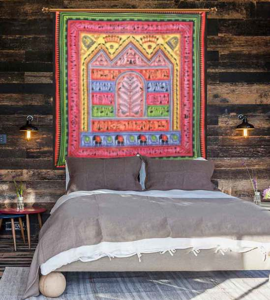 Home Accessory Tapestry Dorm Tapestry Elephant Tapestry Magical