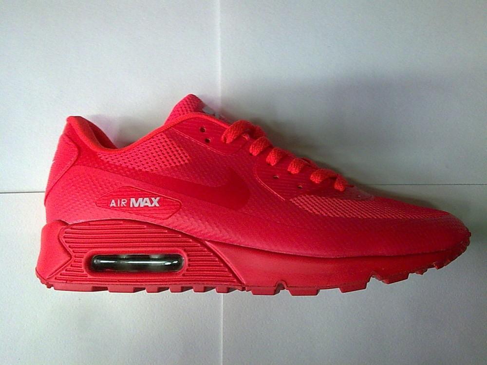 air max 90 neon pink