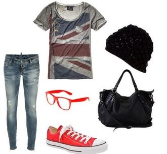 jeans british skinny jeans britain flag
