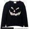 Halloween themed sweatshirt