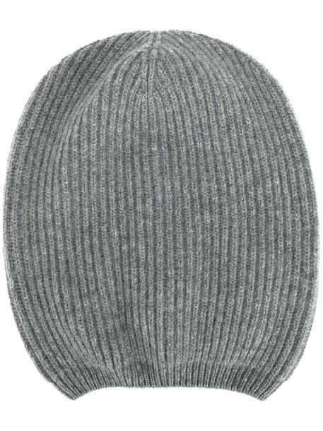 241d8b2ea90 moncler Moncler ribbed beanie hat