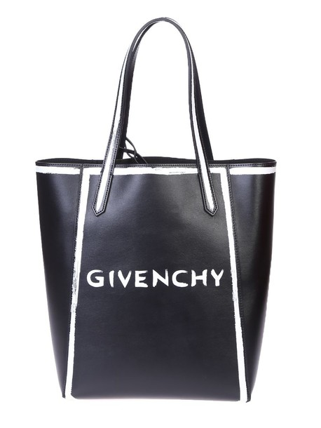 Givenchy bag tote bag leather tote bag leather black