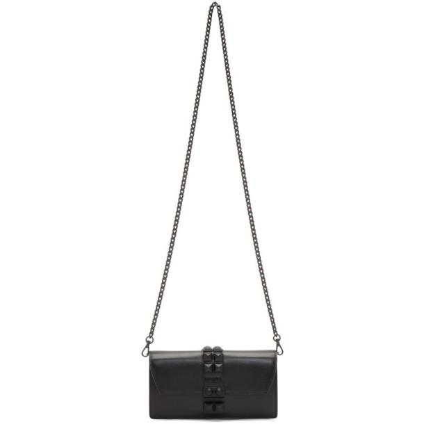 Prada Black Mini Elektra Bag