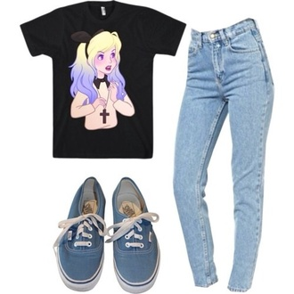 shirt alice in wonderland alice and wonderland shirt pants
