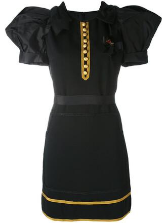 dress mini dress mini women black silk