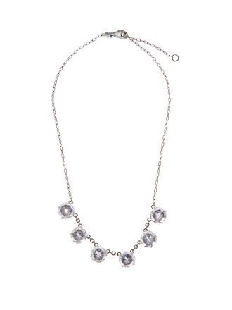 necklace silver necklace silver jewels