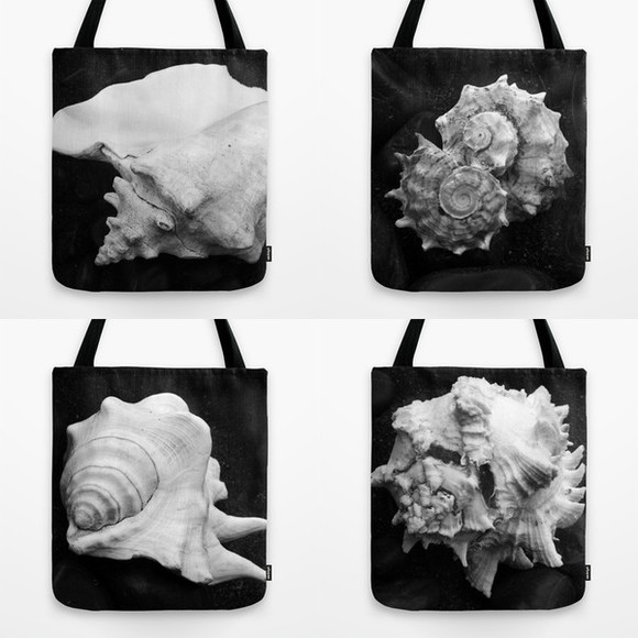 bag tote bag tote black and white big purse beautiful bags bags purses totes women's handbags women's accessories
