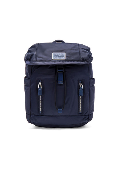 Marc by Marc Jacobs Palma Backpack in navy