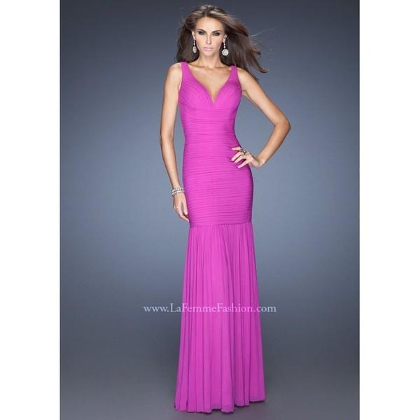 dress spring gown open back dresses ralph lauren femme prom dress