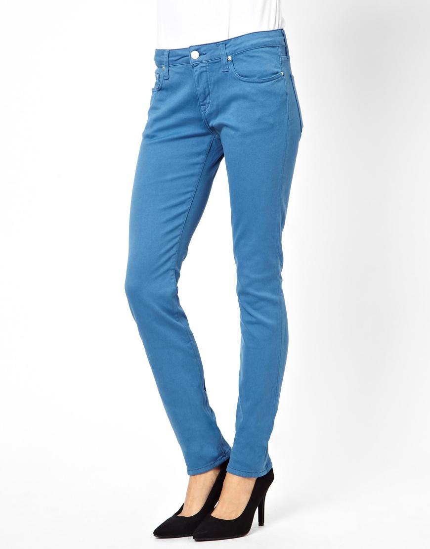 Carhartt recess skinny jean at asos.com
