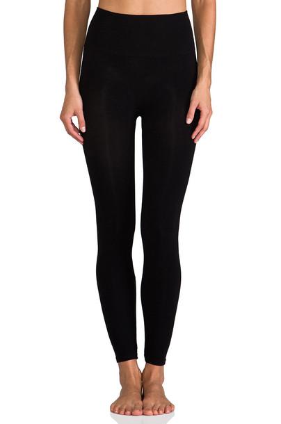 Spanx cotton black