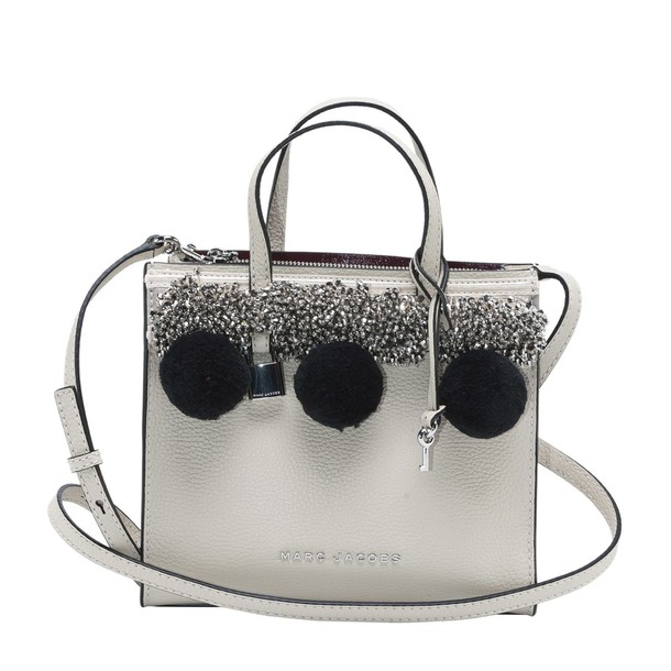 Marc Jacobs mini bag white