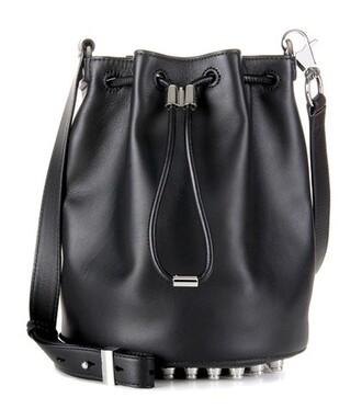 soft bag shoulder bag black