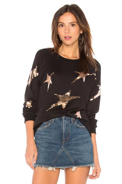 Lauren Moshi pullover vintage pullover vintage black sweater