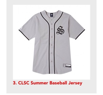 shirt grey jersey baseball jersey