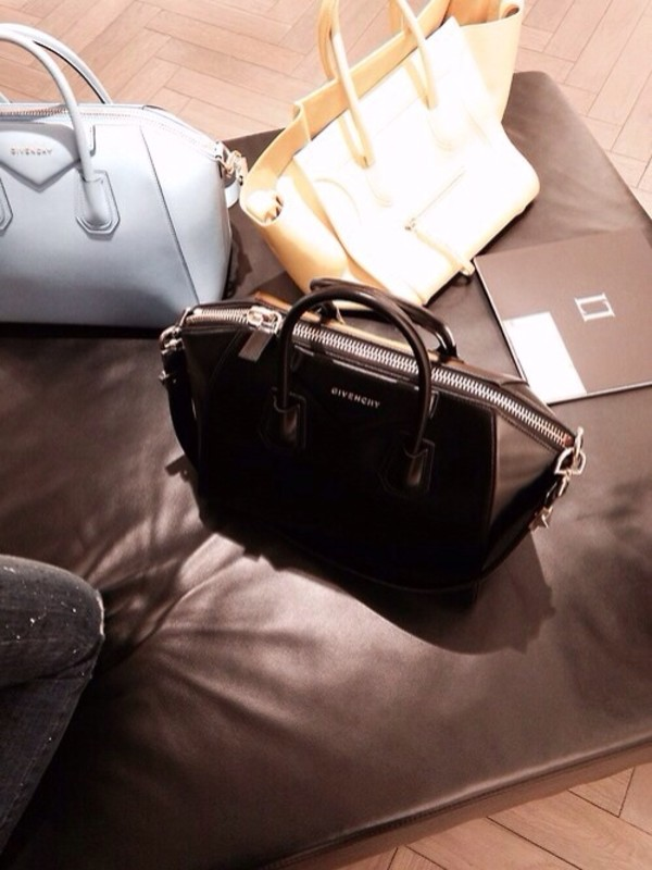 bag givenchy givenchy bag purse black bag yellow bag yellow blue bag cool amazing dope soft grunge dope grunge girly grunge