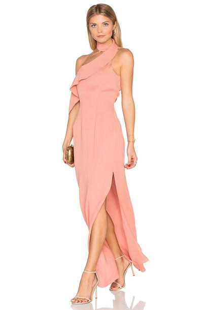 dress maxi dress maxi coral