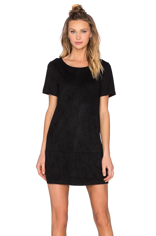 Платье Из Искусственной Замши Купить В Интернет Магазине