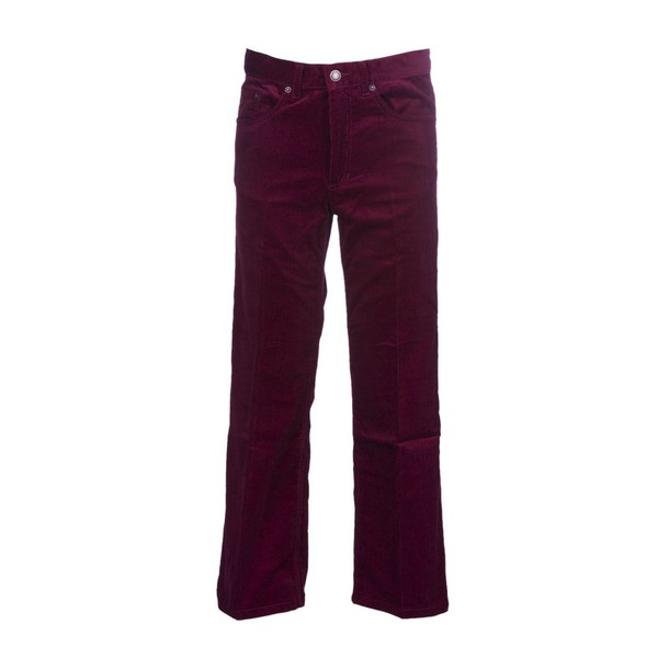 Marc Jacobs burgundy pants