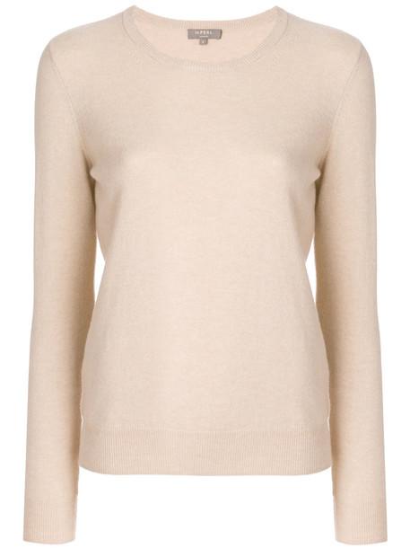 N.Peal sweater women nude