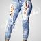 Shoe laced jeans