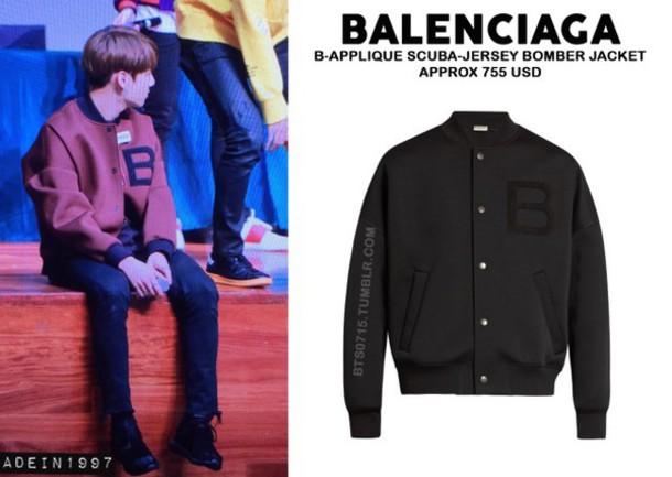 Jacket Kpop Korean Fashion Korean Style Korean Fashion Menswear