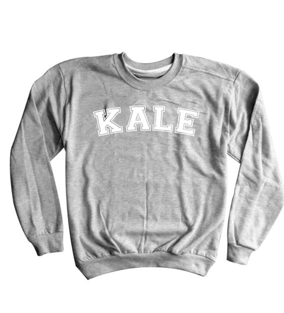 KALE Sweatshirt · Luxury Brand LA · Online Store Powered by Storenvy