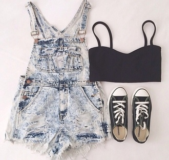 jeans edgy tumblr outfit