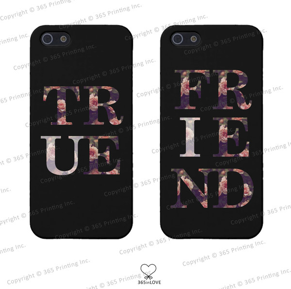 phone cover true friend floral floral floral print phone covers floral print phone cases flower print phone covers floral phone accessories floral phone case floral phone case bff bff bff matching phone covers for best friends matching phone covers matching phone cases iphone 5c galaxy s4 cases galaxy s3 cases galaxy s5 cases iphone 4 case iphone 5 case friends floral phone case