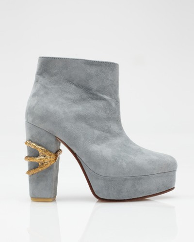Need supply co. / friend of mine / claw boot