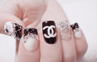 nail accessories nails