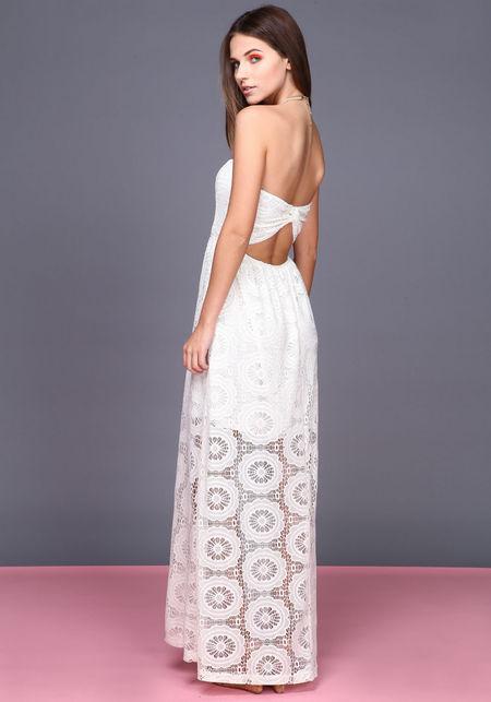Maxi dress love culture