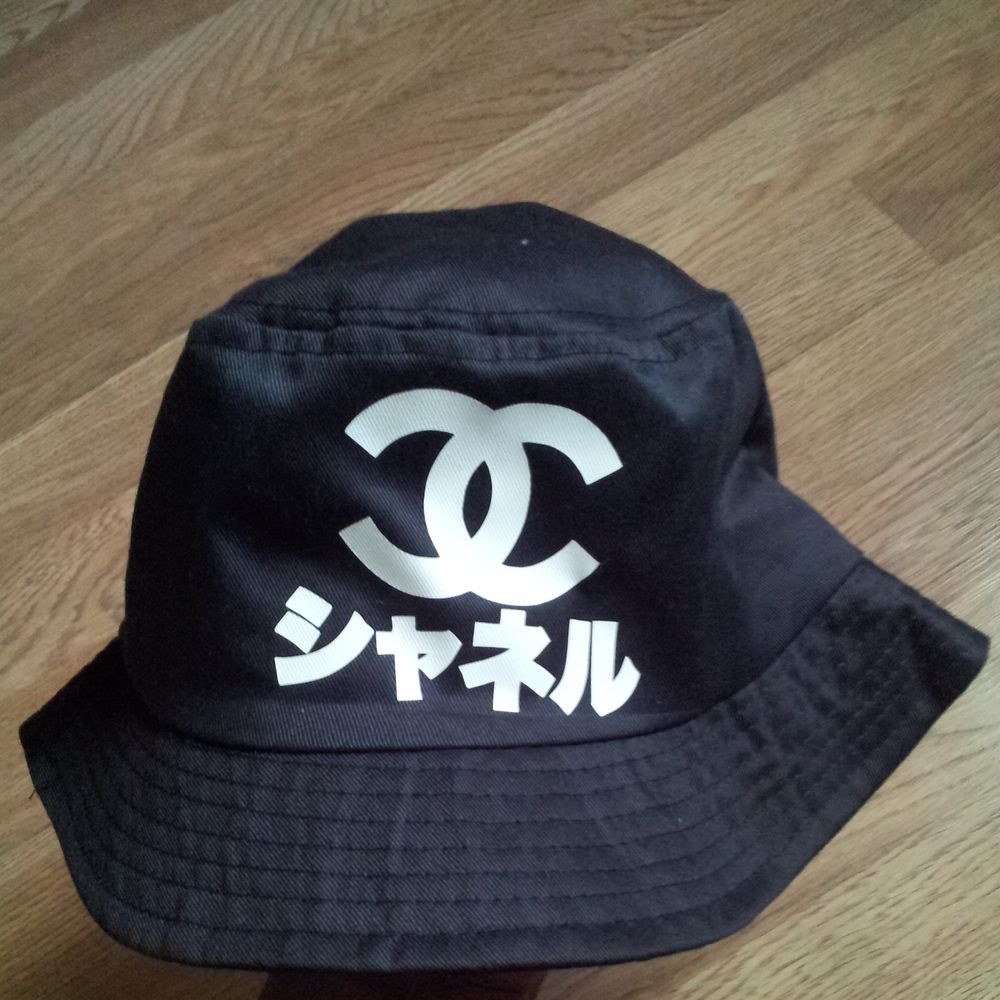 Very RARE Chanel Bucket Hat | eBay