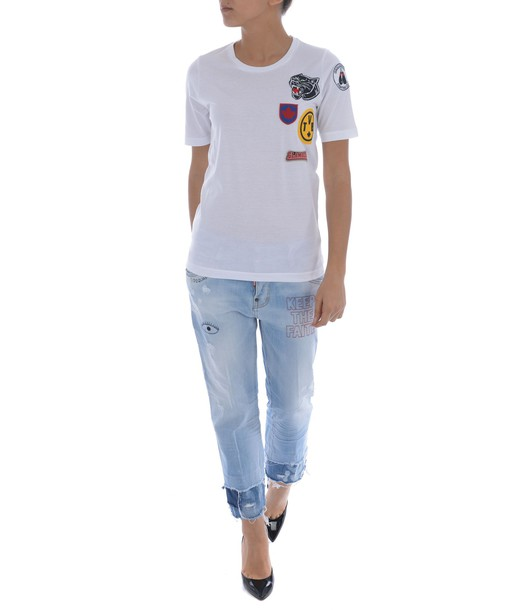 Dsquared2 t-shirt shirt t-shirt top