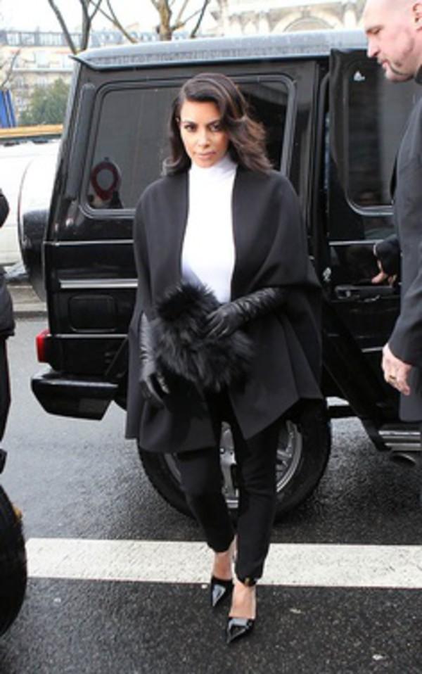 bag kim kardashian shoes