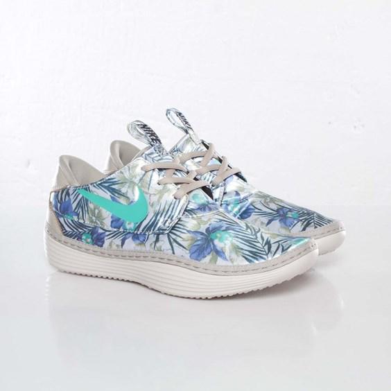 733e6c7b Nike - Wmns Solarsoft Moccasin - 622268-003 - Sneakersnstuff, sneakers & streetwear  online since 1999