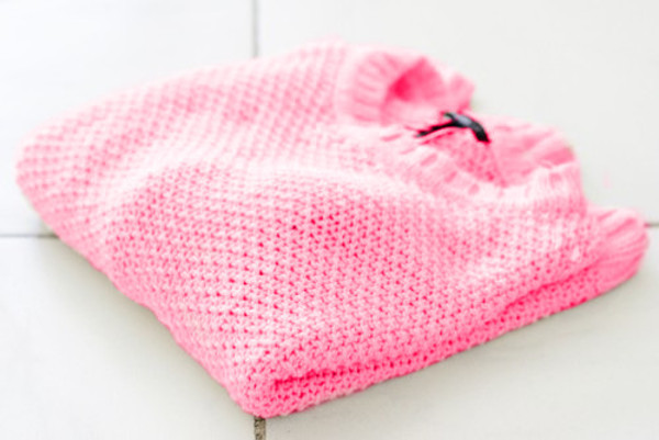 sweater pink jumper knit open knit knitwear lovesw worm pink sweater neon pink pink by victorias secret rose fashion blouse pullover