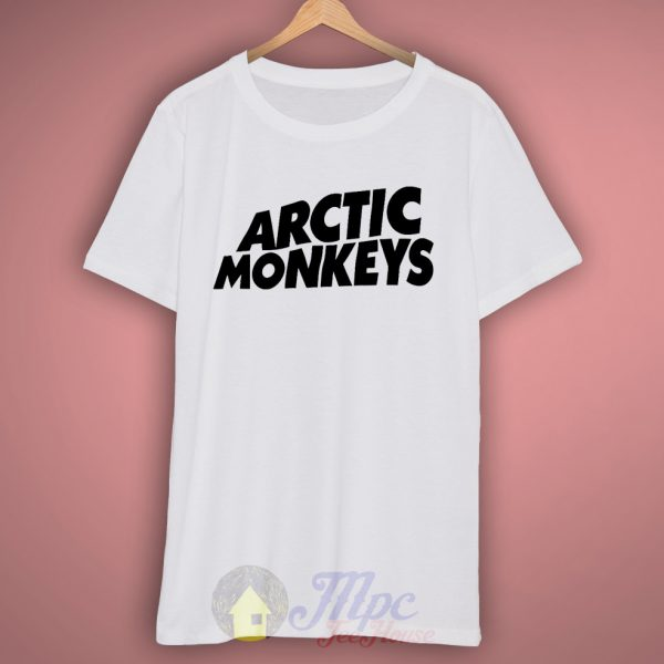 Arctic Monkeys T Shirt – Mpcteehouse.com