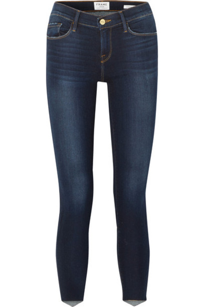 FRAME jeans denim dark