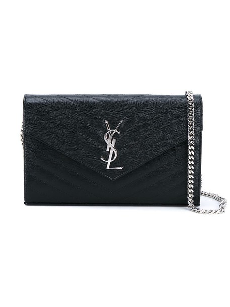 Saint Laurent bag crossbody bag black