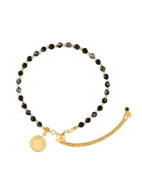 Astley Clarke women gold black yellow jewels