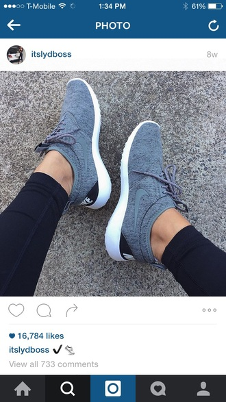 shoes nike grey nike running shoes nike roshe run nike shoes urban nike juvenate sports shoes grey sneakers low top sneakers basket gris lacets nike sneakers