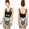 Cleopatra bandage dress
