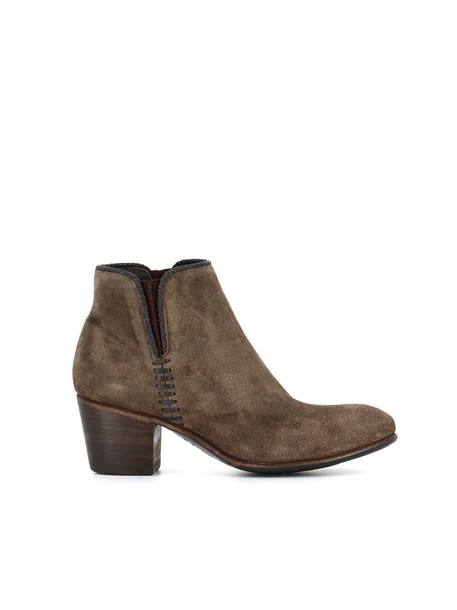 ankle boots grey shoes
